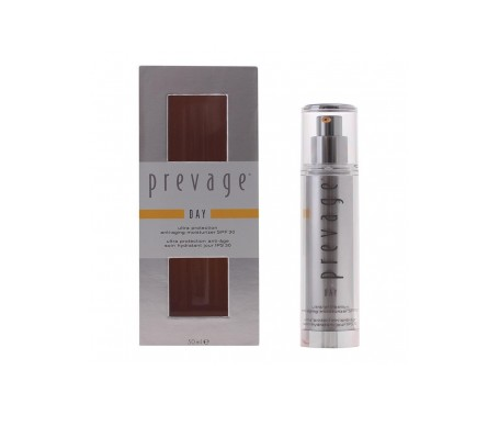 Elizabeth Arden Prevage Day Ultra Protection Anti-aging Moisturi