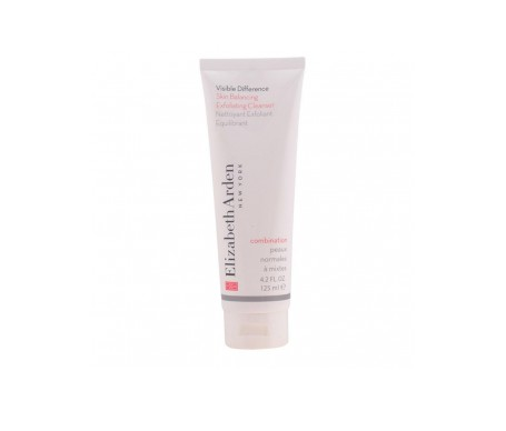 Elizabeth Arden Visible Difference Skin Balancing Exfoliating Cl