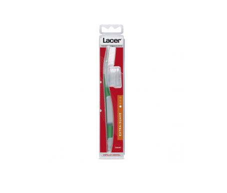 Lacer Technic cepillo cepillo dental extra suave 1ud