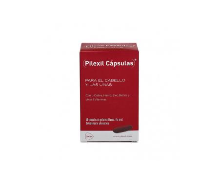 Pilexil® 50cáps