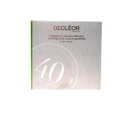 Decleor Aroma Dynamic Gel Fraicheur 25ml + Slim Effect Gel Cream