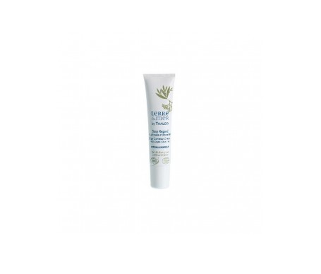 Thalgo Terre & Mer Soin Regard Eye Contour Cream Bio 15ml