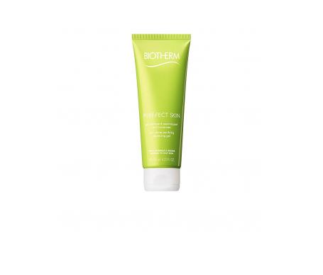 Biotherm Purefect Skin Gel Limpiador 125ml