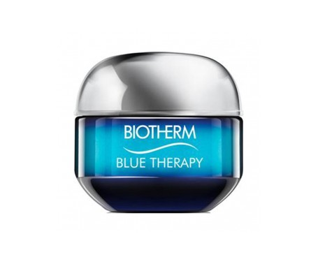 Biotherm Blue Therapy Multi Defender Spf25 Cream 50ml Piel Sensi