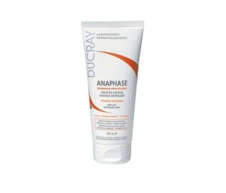 Anaphase champú crema estimulante 200ml