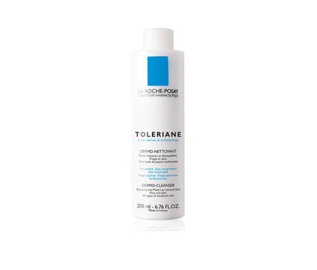 La Roche-Posay Toleriane Dermolimpiador 200ml