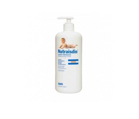 Nutraisdin® loción hidratante 500ml