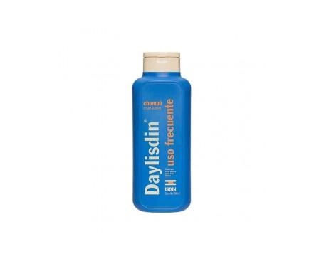 Daylisdin® champú uso frecuente 500ml