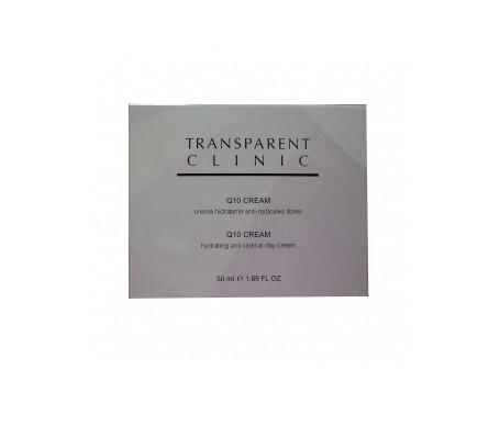 Transparent Clinic Q10 Cream 50ml