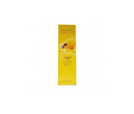Transparent Clinic Bee Venom Cream 50ml