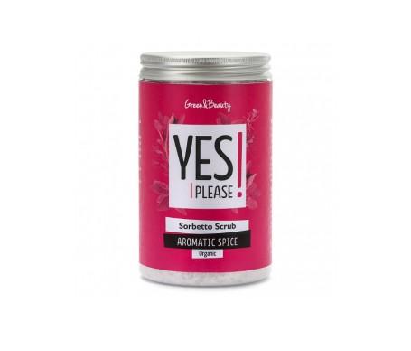 Green&beauty Scrub Aromatic Spice Drenante Con Aceites Esenciale