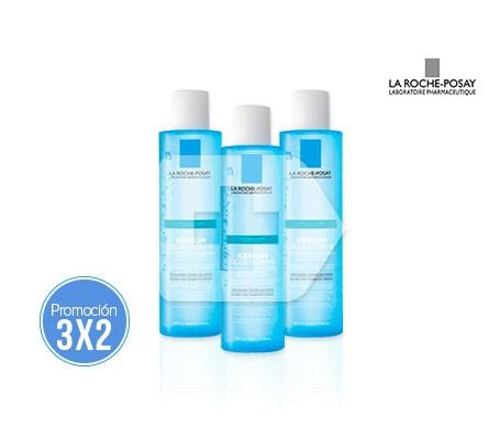 La Roche-Posay Kerium uso frequente shampoo 3udsX200ml