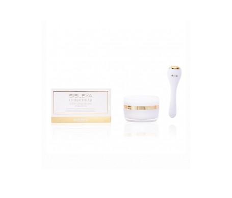 Sisley Sisleya L'integral Anti-age Lip & Eye Cream 15ml