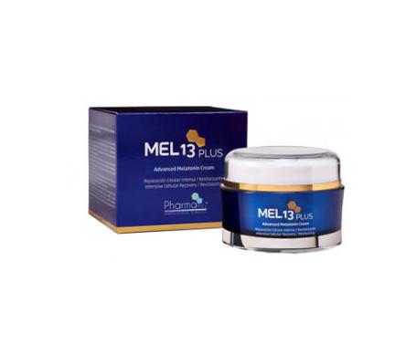 MEL13 Crema MEL13 Plus 50ml