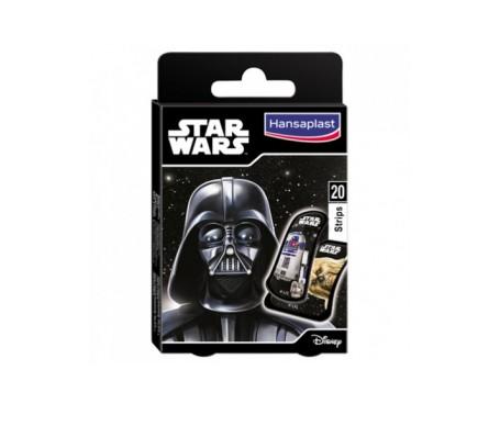 Hansaplast Disney Star Wars 20 Apósitos