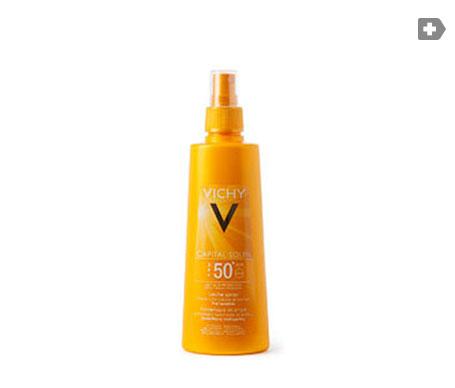 Vichy Capital Soleil SPF50+ spray 125ml