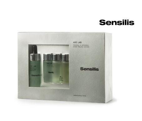 Sensilis Age Lab