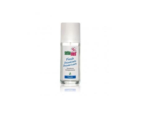 Sebamed® desodorante fresh vaporizador 75ml