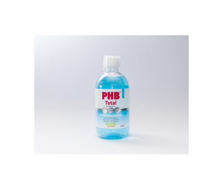 PHB colutorio total 500ml