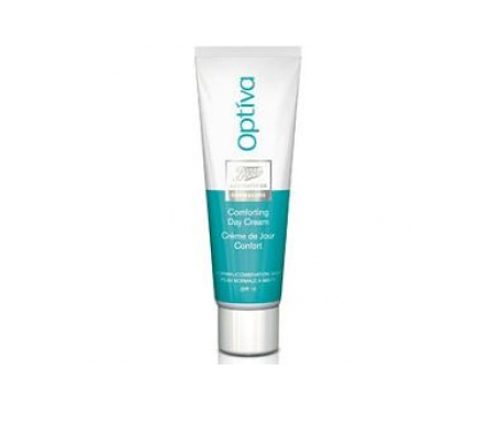 Optíva crema reconfortante Día 40ml