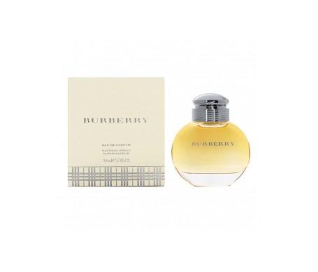Burberry Classic Eau De Parfum Woman 50ml Vaporizador