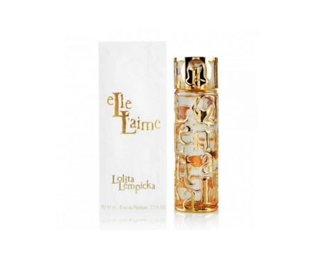 Lolita Lempicka Elle L'aime Eau De Parfum 40ml Vaporizador