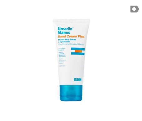 Ureadin® Plus crema de manos 50ml