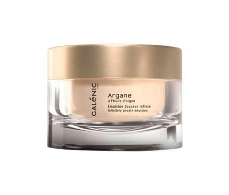 Galénic Argane emulsione estrema morbidezza 50ml