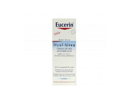 Eucerin® Hyal-Urea crema de día 50ml