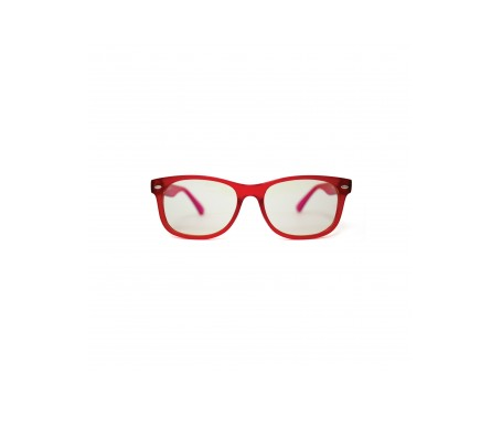 Pack Reticare Glasses Bremen (rojo Cereza)