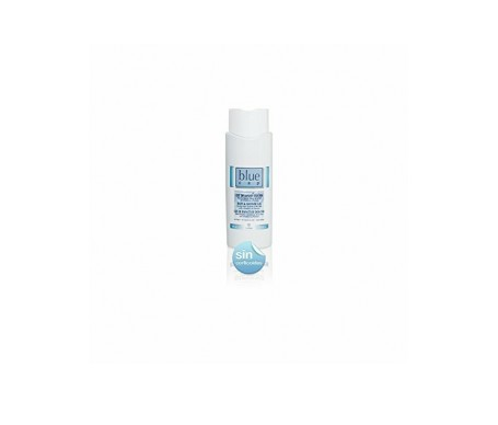 Blue Cap gel baño 400ml