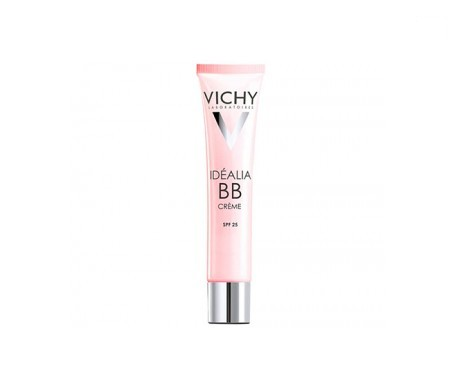 Vichy Idéalia BB SPF25+ tono medio 40ml
