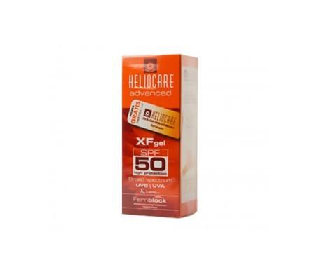 Heliocare Advanced XF SPF50+ gel 50ml