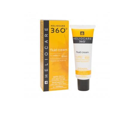 Heliocare 360º SPF50+ fluido cremoso 50ml