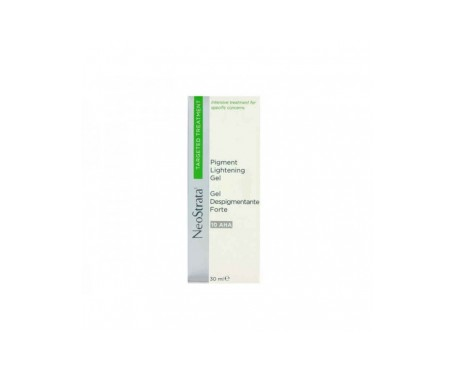 NeoStrata® gel despigmentante forte 30ml