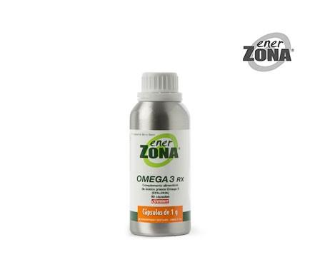 Enerzona Omega 3 RX 90cáps