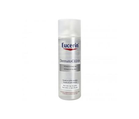 Eucerin® Dermatoclean tónico 200ml