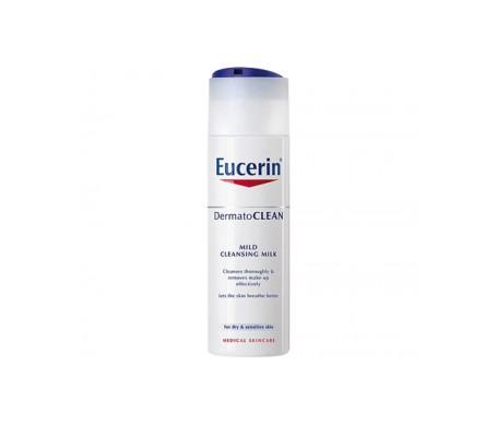 Eucerin® Dermatoclean emulsión limpiadora 200ml