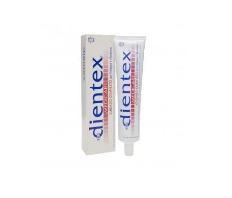 Dientex pasta dental Medicare cuidado completo 125ml