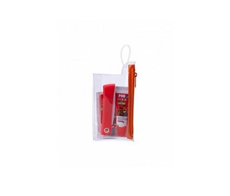 PHB® Junior Kit cepillo y pasta 15ml para niños de 6 A 9 años