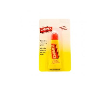 Carmex® bálsamo labial tubo 10g