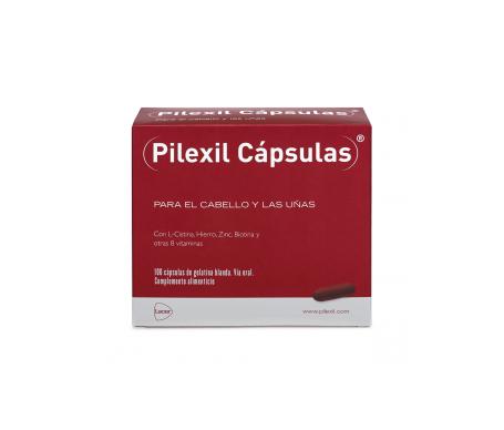 Pilexil® 100cáps