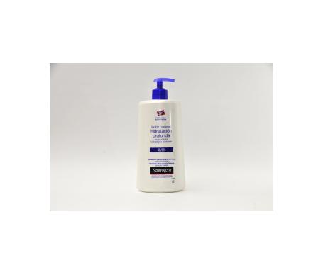 Neutrogena® loción corporal piel seca 750ml