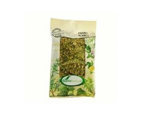 Soria Natural Hawthorn White Bag 50g