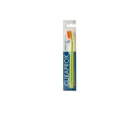 Curaprox Ultra Soft cepillo de dientes cilindro 1ud